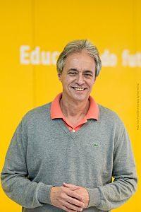 最初に名前が挙がったモザルチ氏(Instituto Ayrton Senna)