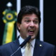 《ブラジル》ボルソナロ次期政権の保健相にマンデッタ氏=DEMから3人目の入閣=またも「疑惑あり」の人物