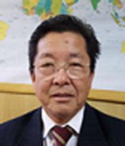 梅田寛ワルデマルさん