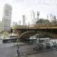 サンパウロ市=100以上建つ高架橋下の有効活用を狙う=3カ所の利用案公募を開始