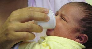 若いうちからの出産が多かったブラジルだが、その傾向も変わりつつある(参考画像・Pedro Ventura/Agencia Brasil)
