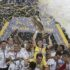 今年4月にサンパウロ州選手権を制覇したコリンチャンス(Daniel Augusto/Ag. Corinthians)