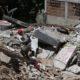 リオ州ニテロイ=土砂崩れで15人が死亡=倒壊家屋7軒、学校が避難所に