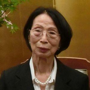 城田静子さん