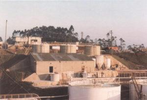 カオリン精製工場(伝記89P)