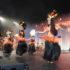 本場のフラダンスの様子(提供写真)