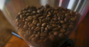 ブラジルの主要農作物であるコーヒーも、今年は豊作だった。(参考画像・Marcelo Camargo/Ag. Brasil)