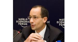 汚職摘発が続くオデブレヒト社元社長のマルセロ・オデブレヒト氏(Cicero Rodrigues/World Economic Forum、15/04/2009)