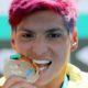 2018年ブラジルスポーツ界=サッカー落胆、水上競技で一矢報いる=サーフィンでメジーナ世界一=来年リマでパン・アメリカン