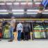 サンパウロ市は近年、地下鉄網の整備が進んでいる(Alexandre Carvalho/A2img)