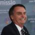 ボウソナロ次期大統領(Jose Cruz/Agencia Brasil)