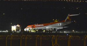 アヴィアンカ社の機体(参考画像・Jose Cruz/Ag. Brasil)
