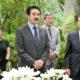 佐藤外務副大臣=新政権に日伯関係強化を期待=4世ビザ、制度見直し検討へ=日メルコEPA交渉にも意欲
