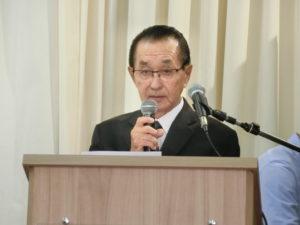 鈴木新会長