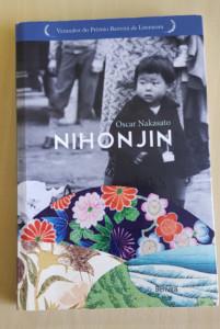 ジャブチ賞を受けた『NIHONJIN』