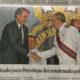 《ブラジル》ボルソナロ政権=止まらない軍人の役職登用=広報も下院リーダーも=ペトロブラスの役員まで=経済でゲデスとの衝突懸念も