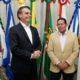 ボルソナロ大統領=ダヴォス経済会議に初参加=世界的企業に投資呼びかけ