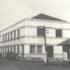 バストス産組(1940年当時の写真。建物は現在も存在)