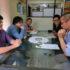座談会は12月3日に社内で実施。参加者は「B―side」(ブラジルの経済ニュース速報とデータベース)代表の美代賢志さん(本紙元記者)、深沢正雪編集長、鈴木倫代ブラジル社会面デスク、沢田太陽、井戸規光生両翻訳記者の5人