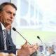 《ブラジル》ボルソナロ大統領=受給開始年齢の私案を披露=他の詳細にはほぼ触れず=既に「手ぬるい」との批判も