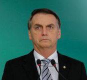ボウソナロ氏(Rogério Melo/PR)