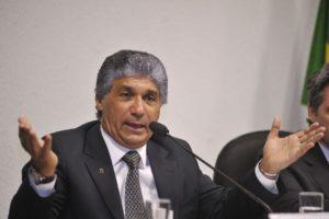 パウロ・ヴィエイラ・デ・ソウザ容疑者(Jose Cruz/Ag. Brasil)