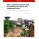《サンパウロ州》マウアー市の大雨で土砂崩れの被害=4人が死亡、4人が負傷