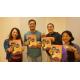 沖縄芝居に日系3人が初出演=ウチナーグチの勉強きっかけに=大伸座、70周年記念公演で