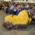 過去のミナス日本祭りの様子(写真撮影=Alessandro Carvalho)