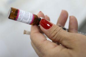 ブラジルを訪れる外国人だけでなく、国内の住民も、早めの黄熱病予防ワクチンの接種が望ましい(参考画像・Marcelo Camargo/Ag. Brasil)