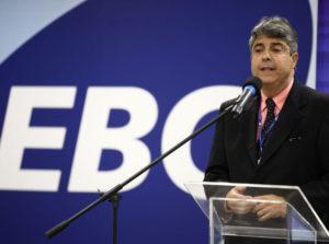ルイス・アントニオ・フェレイラ氏(Magno Romero/EBC)