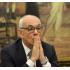 「事故はヴァーレのせいではない」と一貫して発言するファビオ・シュヴァルツマン社長(Marcelo Camargo/Ag. Brasil)
