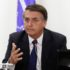 ボウソナロ大統領(Alan Santos/PR)