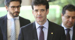 アントニオ観光相(Valter Campanato/Ag. Brasil)