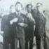 フンシャル移住地を訪問された若かりし頃の陛下