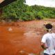《ブラジル 鉱山ダム決壊事故関連》パラオペバ川で高濃度の鉛と水銀検出=影響におびえる下流域の住民