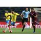 《サッカー》U20南米選手権=ブラジル代表、ベネズエラに破れる
