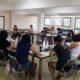 或る「俳句会」に参加して=リオ大学日本語科学生さん達の体験句会=サンパウロ州アルミニオ市 伊那宏