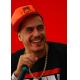 《ブラジル》「週に3、4本の殺人予告」=反ボウソナロ派の論客に=ラップ歌手のマルセロD2