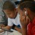 「生徒を励ます事が鍵」とガロファロ氏は語る(参考画像・Tomaz Silva/Ag. Brasil)