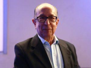 マルコス・シントラ国税庁特別局長(Helvio Romero/Estadao)