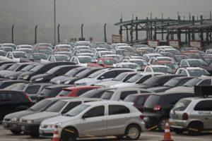 フォード社のサンベルナルド・ド・カンポ工場閉鎖は大きな衝撃をもたらした(参考画像・Ag. Brasil)