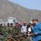 《ベネズエラ》さらに狭まるマドゥーロ包囲網=「米帝国主義の手先」と反発=高まる緊張、救援物資到着は?