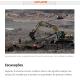 《ブラジル》ブルマジーニョの鉱滓ダム決壊から1カ月=いまだに131人が不明