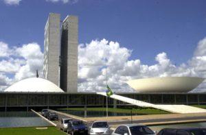 議事堂(ARQUIVO AGENCIA BRASIL)