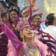 聖市カーニバル=駐在員や日系ダンサー続々=サンバ教室やツアー団体参加も