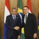 ブラジル/パラグアイ首脳会談=パラグアイ人3人の難民認定取消へ=「犯罪者の政治亡命認めない」