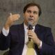 《ブラジル》マイア議長=ボウソナロ大統領次男の発言に憤慨=「議会工作はもうやらない」=軍人年金改革への悪評も