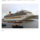 《ブラジル》クルーズ船からコカイン=サントス港で16人逮捕