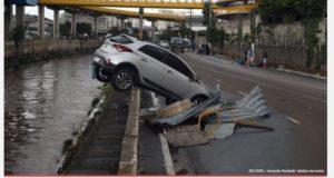 死者が11人に達したと報ずる11日付アジェンシア・ブラジルの記事の一部